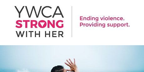 YWCA Halifax Strong with Her YOGA - tickets
