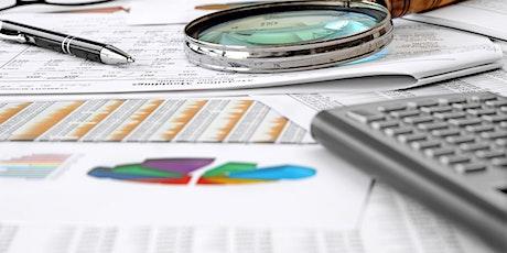 Directors' Loan Accounts tickets