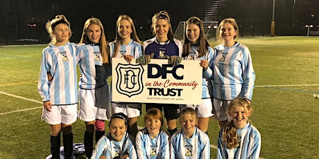 Dundee FC Community Girls Football Class tickets