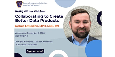 Collaborating to Create Better Data Products tickets
