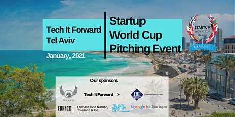 Startup World Cup Israel tickets