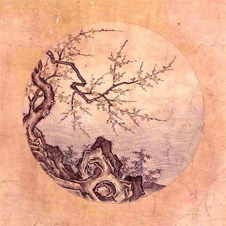 'TEN BULLS OF ZEN' ONLINE MEDITATION COURSE image