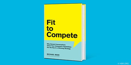 wbsLive Webinar:  Fit to Compete Tickets