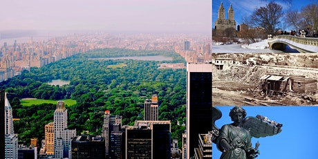 'Central Park: The World's Greatest Urban Green Space' Webinar