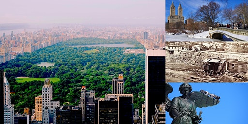 Central Park: The World's Greatest Urban Green Space
