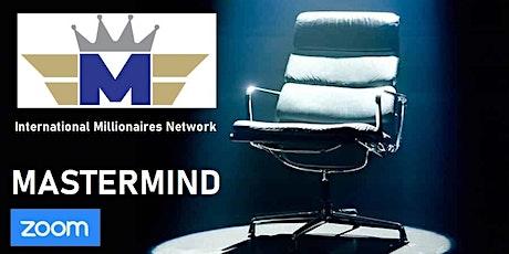 IMN Mastermind tickets