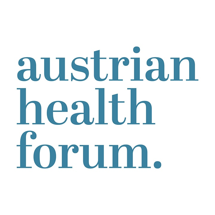 Austrian Health Forum 2021: Bild