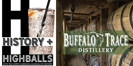 History and Highballs: Bourbon! tickets