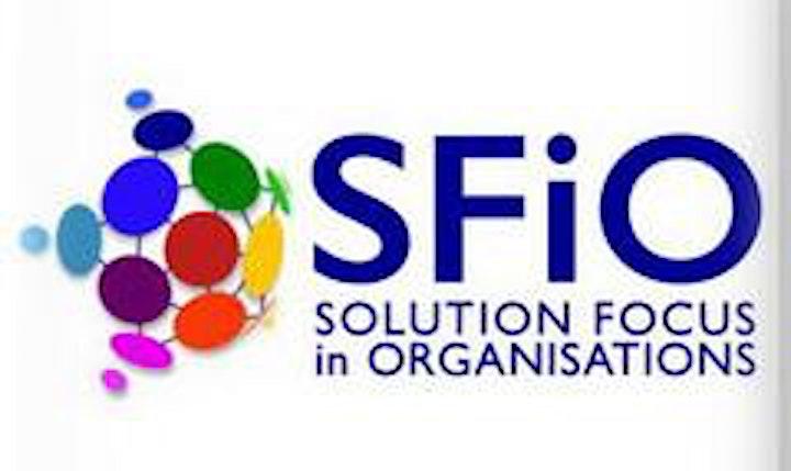 SFiO German Chapter - Begleitung agiler Transformation am 3. Dezember 2020: Bild