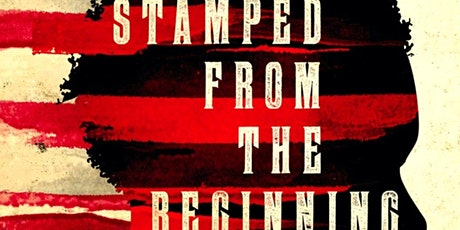 Stamped From the Beginning Book Group tickets