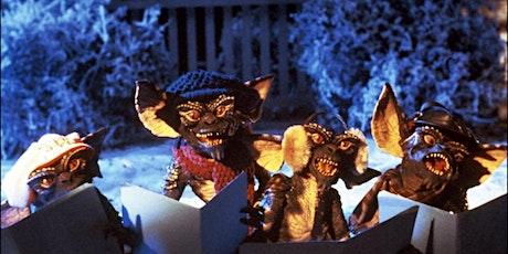 Cinema in the Snow: Gremlins tickets