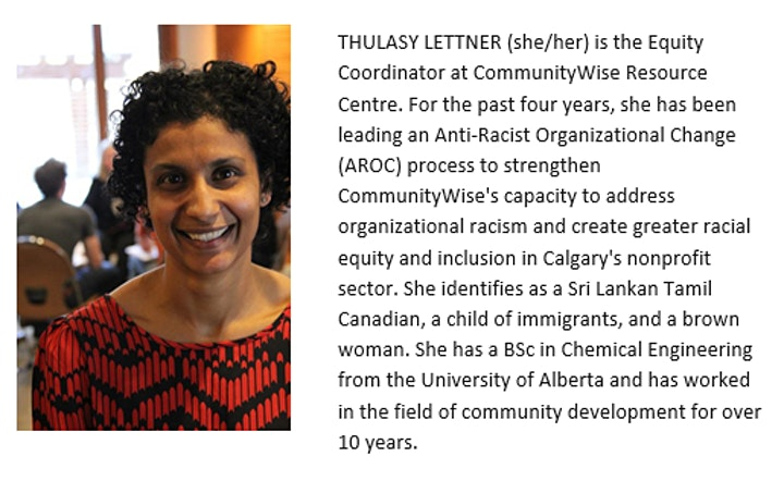 BLC 2020 - Anti-Racism and Equity is for Everyone image