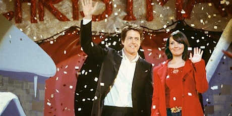 Cinema in the Snow: Love Actually tickets
