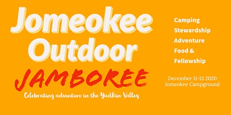 Jomeokee Outdoor Jamboree 2020 tickets