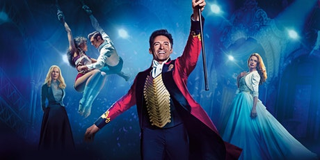 Cinema in the Snow: The Greatest Showman tickets