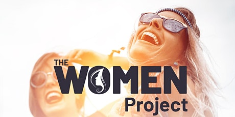 The Women Project Holiday Event tickets