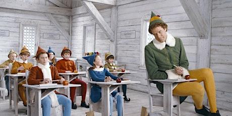 Cinema in the Snow: Elf tickets