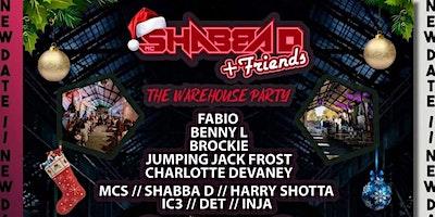 Shabba D & Friends