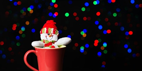 Holiday Goodies Food Crawl Drive-In Event - Waitlist tickets