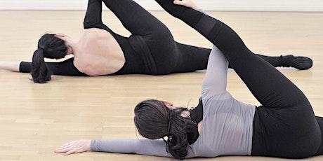 Stretching spécial télétravail billets