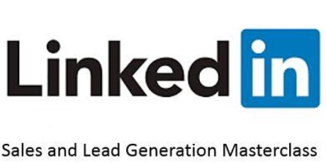LinkedIn for Sales- Lead Generation 2021 tickets