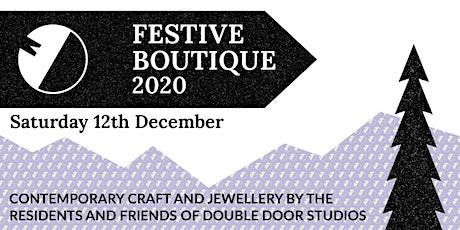 DDS Festive Boutique tickets