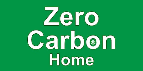 Zero Carbon, Zero Bills. I have done it on our house. EEBA. tickets
