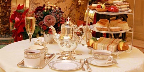 Christmas Tea at The Stone Mill 1792 12/4/2020 tickets