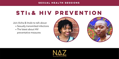 Sexually Transmitted Infections Webinar tickets