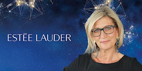 Estée Lauder Virtual Class entradas