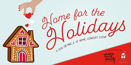 Home For The Holidays  in Support of  RMHC-SWO tickets
