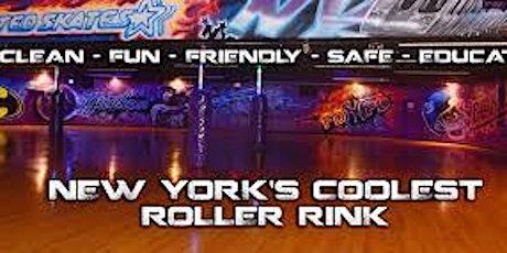 Friday Night Roller Skating at United Skates of America tickets