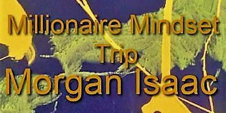 Millionaire  Mindset  Trip Art Exhibition tickets
