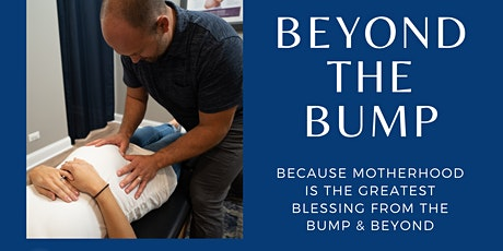 Beyond the Bump with Dr. Ron tickets