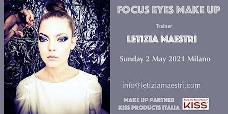 FOCUS EYES  ONE DAY 2 May 2021 by Letizia Maestri biglietti