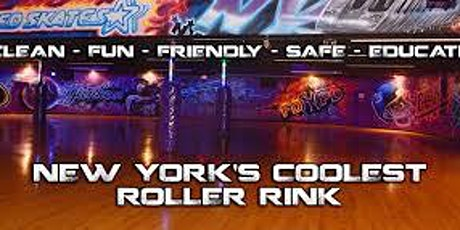 Saturday Roller Skating at United Skates! tickets