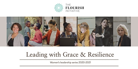 Leading with Grace & Resilience Speaker Series with Pamela von Sabljar tickets