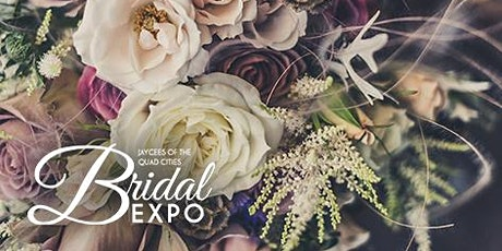 2021 Jaycees of the Quad Cities' Bridal Expo tickets