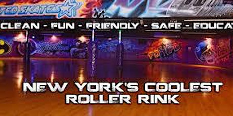 Sunday Roller Skating at United Skates tickets