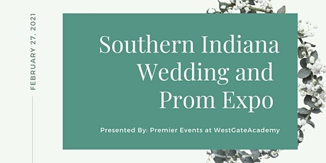 Southern Indiana Wedding and Prom Expo - Vendor Registration tickets