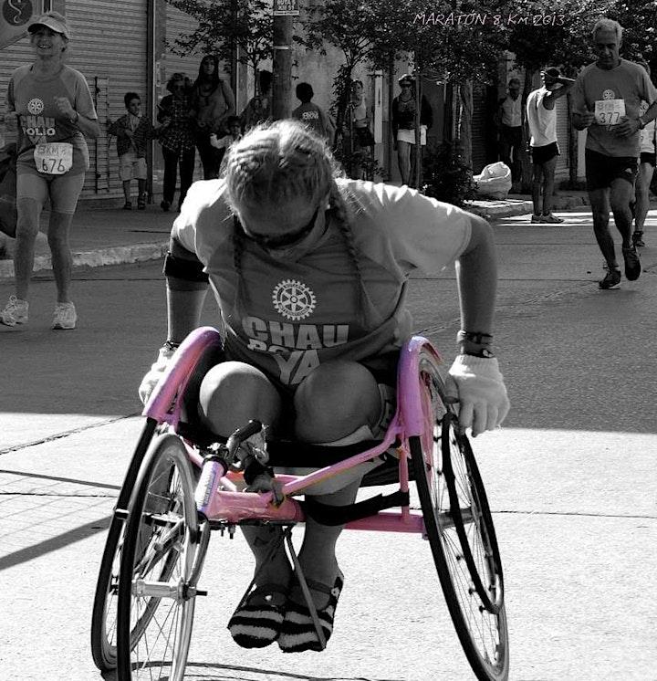 Imagen de Maratón Chau Polio