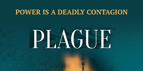 Plague: A Novel of London with Julie Anderson tickets