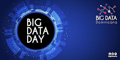 Big Data Day 2020 ingressos