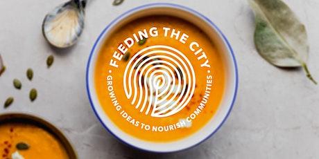 Feeding the City Programme Finale tickets