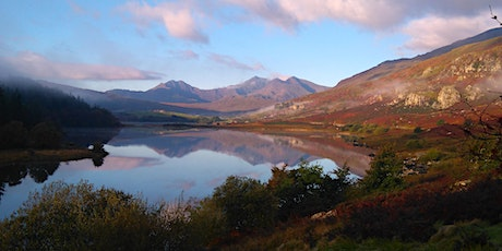 Snowdon for Mountain Leaders tickets