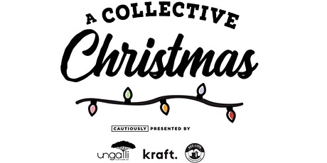 A Collective Christmas tickets
