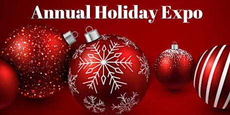Annual Holiday Expo tickets