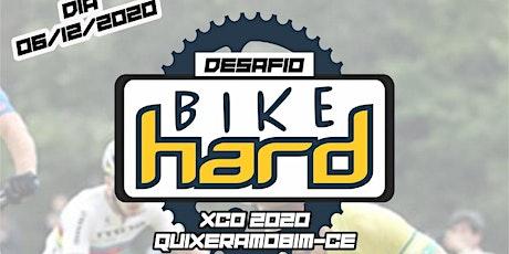 DESAFIO BIKE HARD XCO 2020