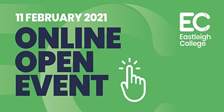 Online Open Event 11 February 2021 tickets