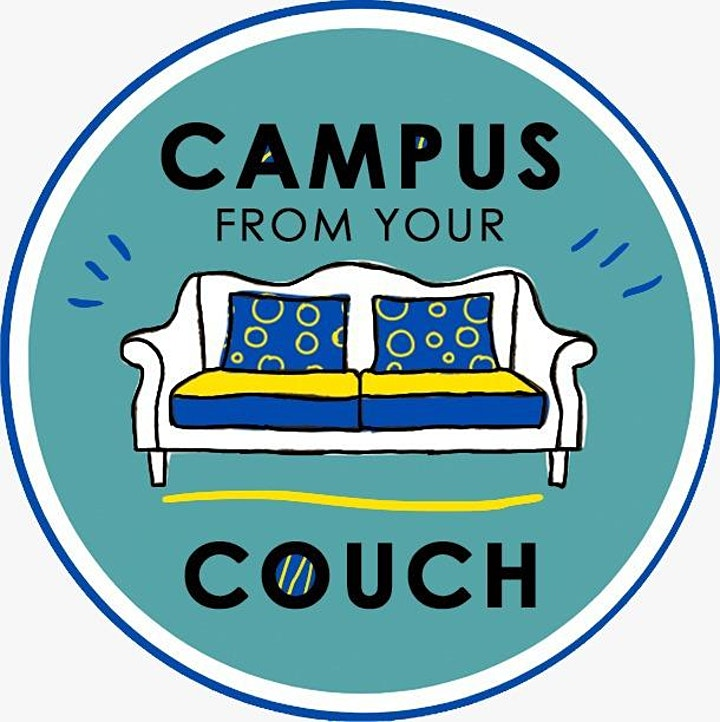 Campus From Your Couch image